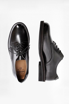 [TWOSIDE] Oxford Plane shoes