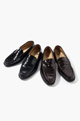 Morris Penny Loafer